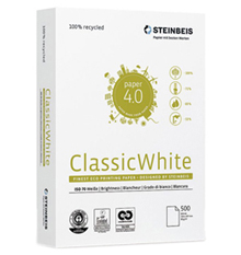 Papel Classic White Tuscan